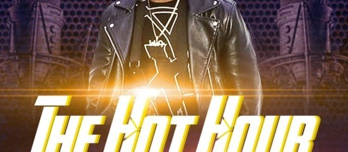 Dj Hotrod