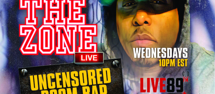 In The Zone LIVE w/ Jus Jase